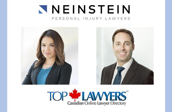 Top Lawyers™ Welcomes two more amazing lawyers
